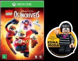 LEGO Os Incríveis - Edição Especial - Xbox One
