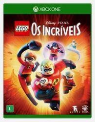 LEGO Os Incríveis - Xbox One