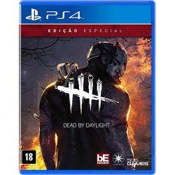Dead By Daylight - Edição Especial - PS4