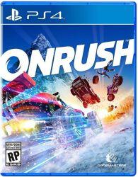 Onrush - PS4