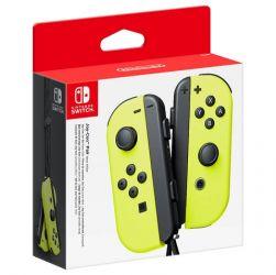 Controle Joy-Con L/R Amarelo Yellow - Nintendo Switch