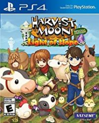 Harvest Moon: Light of Hope Special Edition - PS4