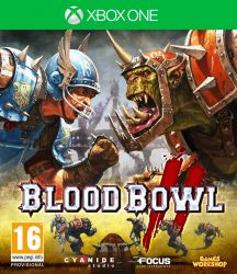 Blood Bowl II 2 - Seminovo - Xbox One