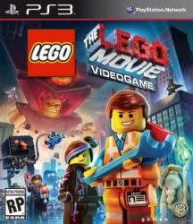The LEGO Movie: Videogame - Seminovo - PS3