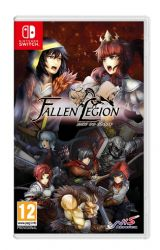 Fallen Legion: Rise of Glory - Nintendo Switch