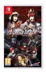 Fallen Legion: Rise of Glory - Nintendo Switch