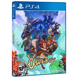 Owlboy - PS4