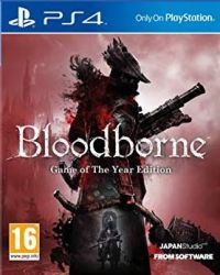 Bloodborne - Game of the Year Edition - PS4