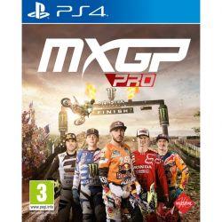 MXGP PRO - PS4 (Pré-venda)