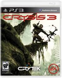 Crysis 3: Hunter Edition - PS3