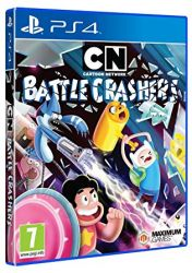 Cartoon Network: Battle Crashers - PS4