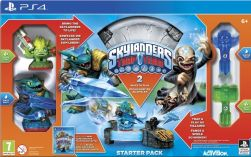 Skylanders Trap Team - Starter Pack - PS4