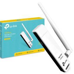 ADAPTADOR USB TP-LINK TL-WN722N 150MBPS