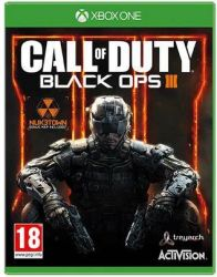 Call of Duty : Black Ops 3 + Nuketown - Xbox One