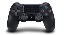 Controle DualShock 4 Preto - Seminovo - PS4