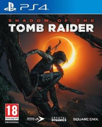 Shadow of the Tomb Raider - PS4 (Pré-venda)
