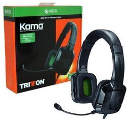 Headset Triton Kama Stereo - Xbox One/Mobile