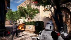 Star Wars: Battlefront II - Edição Trooper de Elite Deluxe - Seminovo - PS4