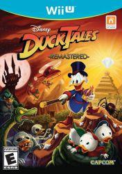 Ducktales: Remastered - Seminovo - Wii U