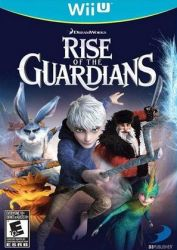 Rise of the Guardians - Seminovo - Wii U
