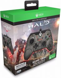 Controle Xbox One Halo Wars 2 Banished P2 c/ Fio - Xbox One