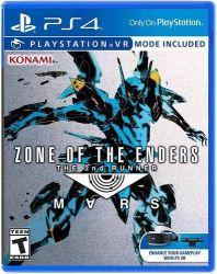 Zone of the Enders The 2nd Runner MARS C/ VR Mode - PS4/PSVR
