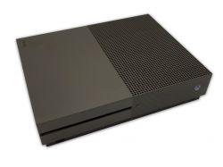 Console Xbox One S 4K 1TB Military Edition c/ Controle Branco - RECON