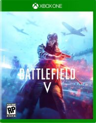 Battlefield V - Xbox One (Pré-venda)