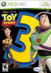 Toy Story 3 - Xbox 360
