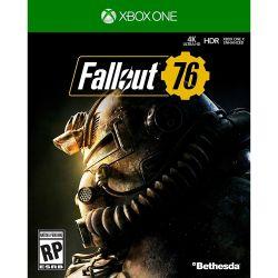 Fallout 76 - Xbox One (Pré-venda)