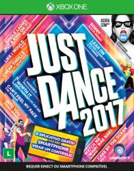 Just Dance 2017 - Seminovo -  Xbox One