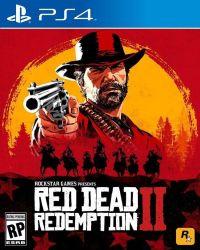 Red Dead Redemption 2 - Seminovo - PS4