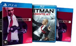 Hitman 2 - Edição Limitada - PS4
