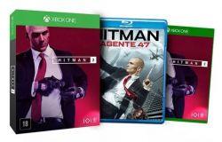 Hitman 2 - Edição Limitada - Xbox One
