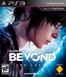 Beyond Two Souls - Em Português - Seminovo - PS3