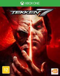 Tekken 7 - Seminovo - Xbox One
