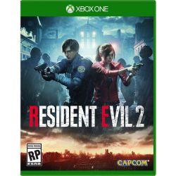 Resident Evil 2: Remake - Xbox One