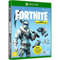 Fortnite - Pacotão Congelamento Profundo - Xbox One