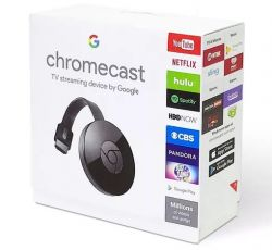Google Chromecast 2.0 HDMI/1080p