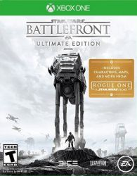 Star Wars Battlefront - Ultimate Edition - Xbox One