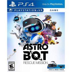 Astro Bot Rescue Mission - PSVR