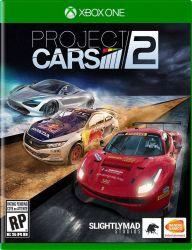 Project Cars 2 - Seminovo - Xbox One