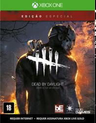Dead By Daylight - Edição Especial - Xbox One
