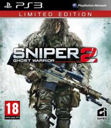Sniper: Ghost Warrior 2 - PS3