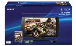 "Display Monitor Sony 3D 24"""