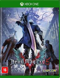 Devil May Cry 5 - Xbox One  (Pré-venda)