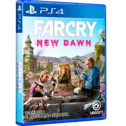 Far Cry: New Dawn - PS4