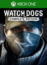 Watch Dogs: Complete Edition - Xbox One