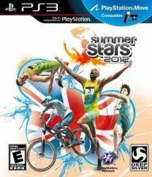 Summer Stars 2012 - Seminovo - PS3