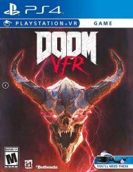 Doom VFR - PS4/PSVR